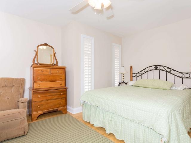 King's Quarters Bedroom